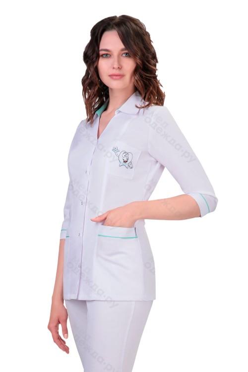 Блузон медицинский 325