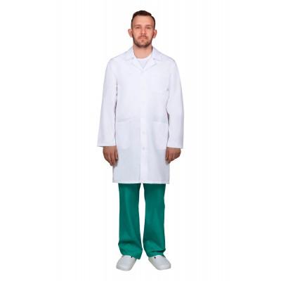 Халат медицинский 501