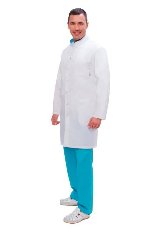 Халат медицинский 502