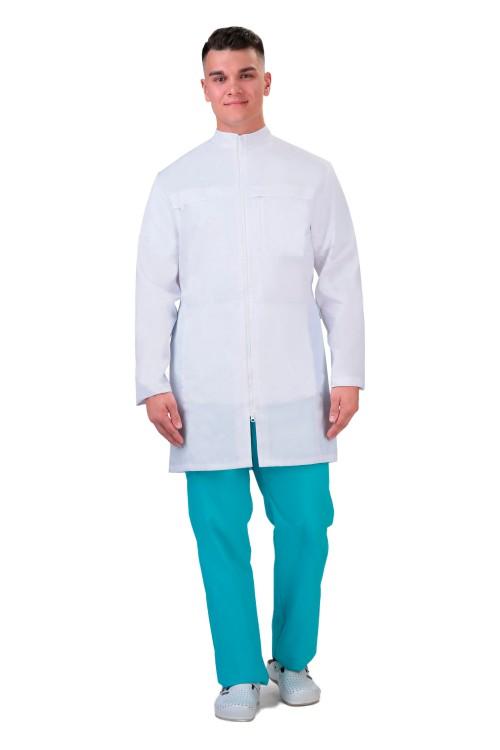 Халат медицинский 508
