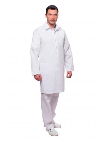 Халат медицинский 509