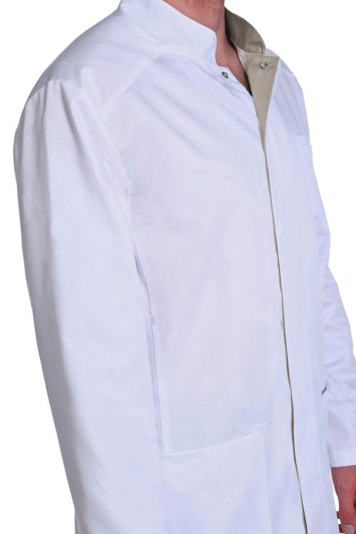 Халат медицинский 550